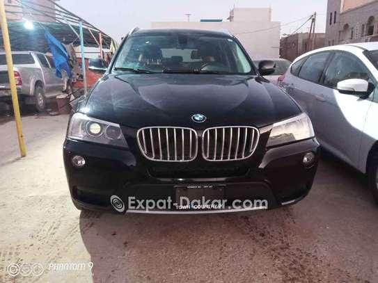 BMW X3 2013 image 5