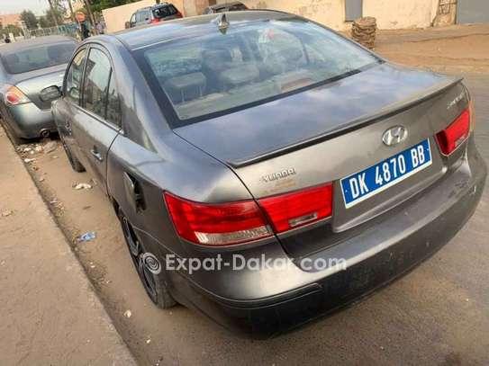 Hyundai Sonata 2010 image 6