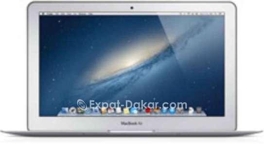 MacBook Air 11pouces 2012 image 3