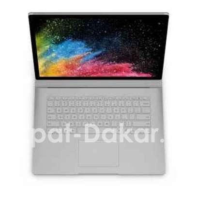 "Microsoft surface book 2 15"" image 2"