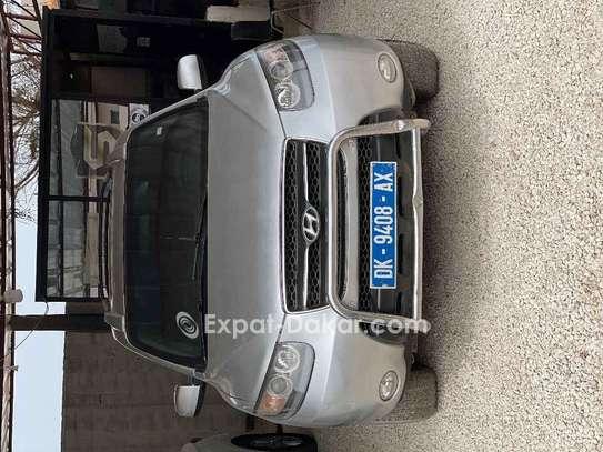 Hyundai Santa Fe 2006 image 4