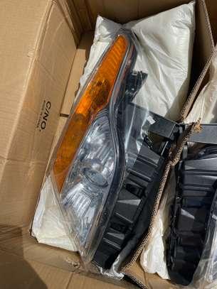Phares avant Ford Explorer image 4