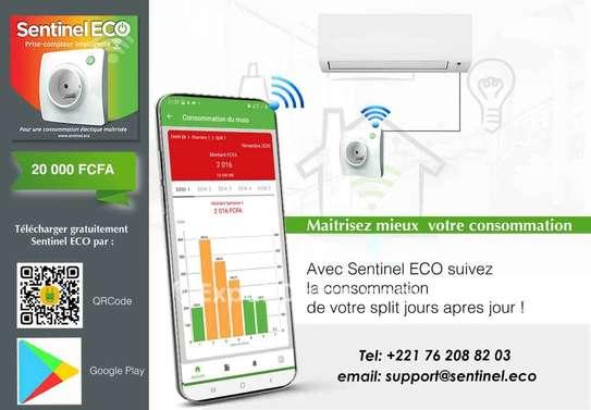 Prises SENTINEL ECO image 6
