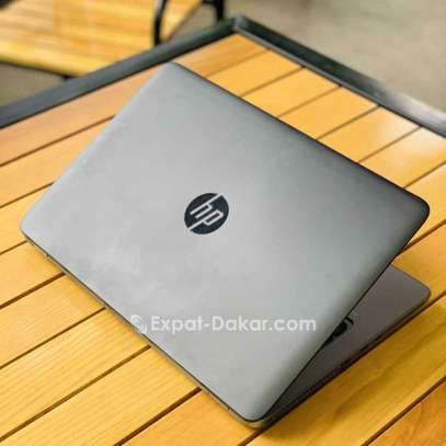 Hp Elitebook 840 G2 i5 14 pouce image 1
