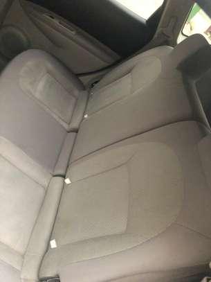 Nissan Rogue venant climatisé image 4