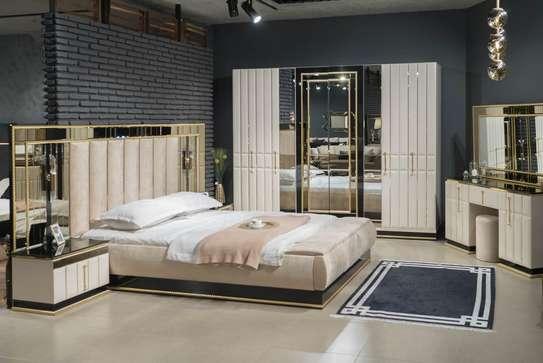 Chambre à coucher  de lux image 11