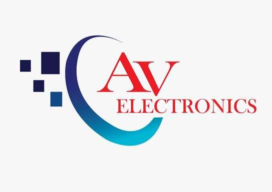 Av électronics image 1