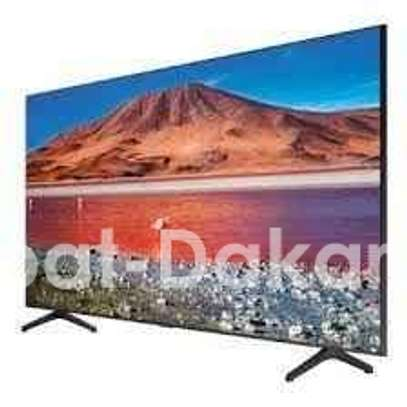 TV Samsung - Ecran 65 '' - 4 k uhd image 1
