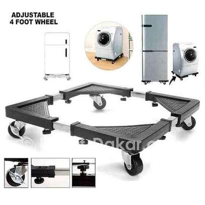Sports  réfrigérateur et machine à laver image 1