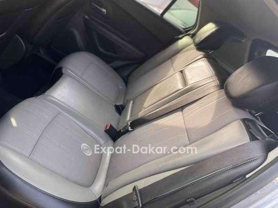 Chevrolet Trax 2015 image 6