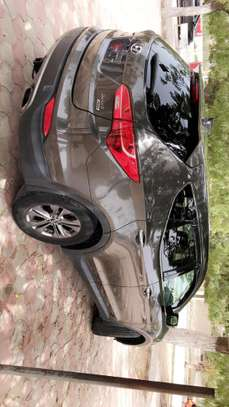 Hyundai Santa Fe 2013 automatic négociation possible. image 1