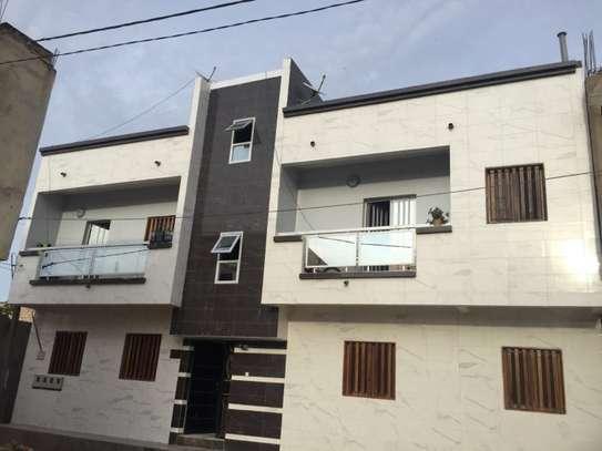 Appartement spacieux et récent à louer à Keur Massar image 1