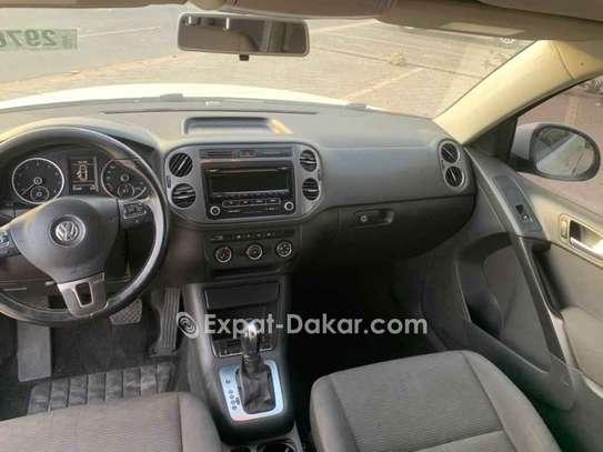Volkswagen Tiguan 2013 image 2