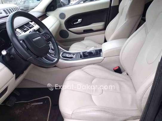 Range Rover Evoque 2013 image 2