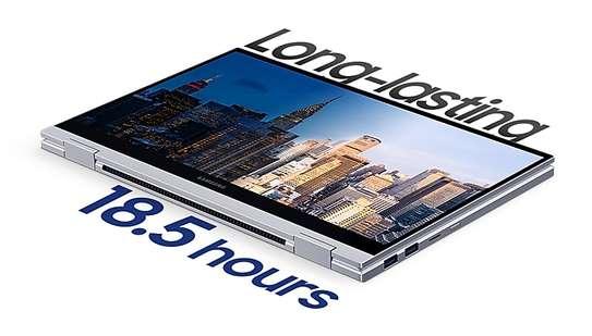 Samsung Book Flex i7 image 1