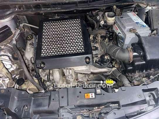 Mazda Cx-7 2007 image 4