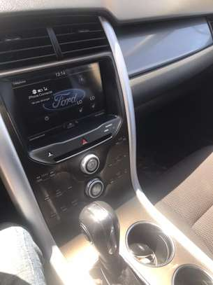 Ford Edge 2011 image 4