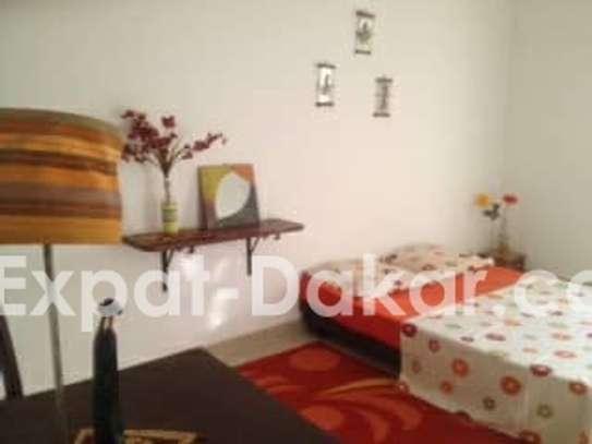 Chambre meublée dans un bel appartement. image 1