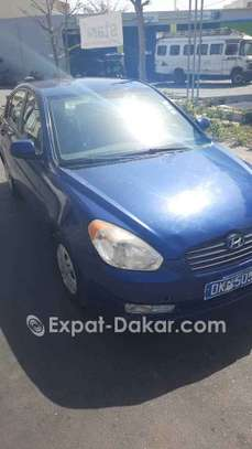 Hyundai Accent 2010 image 1