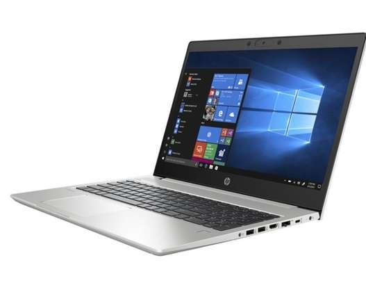 Hp probook 450 G7 10ème GEN NVIDIA 2gb dédiée  de carte graphique image 3