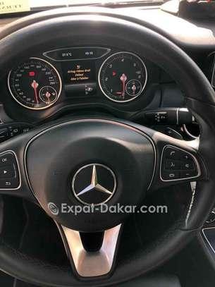 Mercedes-Benz Classe A 2017 image 3