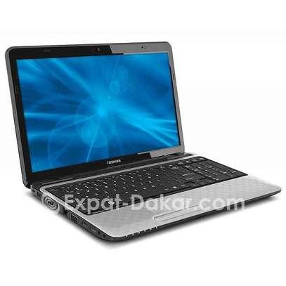 "Toshiba L755 Cor i5 ""GAMMER"" image 1"