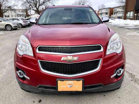 Chevrolet equinox image 9