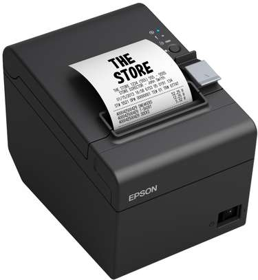 Imprimante ticket caisse image 1