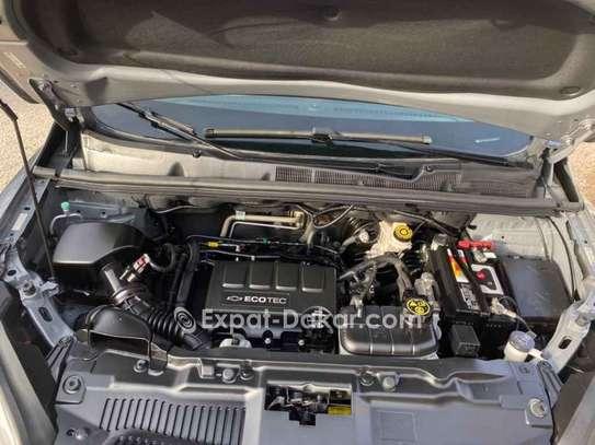 Chevrolet Trax 2015 image 4