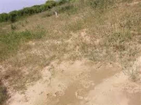 Terrain à Diamniadio image 1