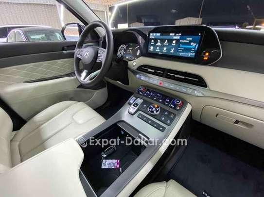 Hyundai Pony 2020 image 5