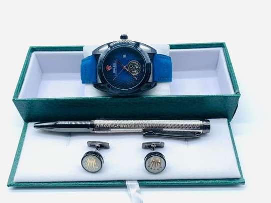Ensemble de montre Rolex pour les hommes image 1