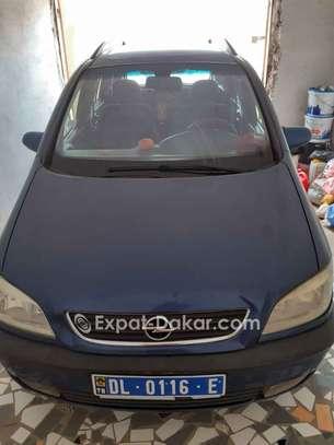 Opel Antara 2010 image 1