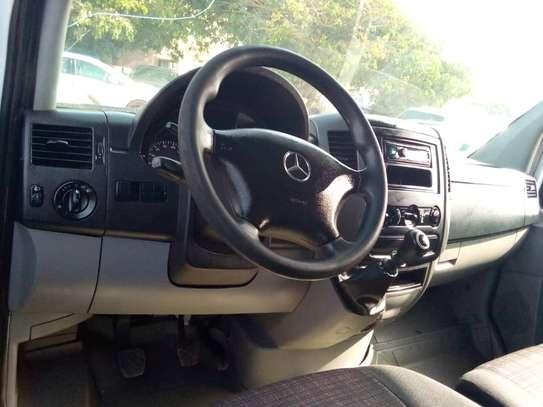 Mercedes Sprinter image 3