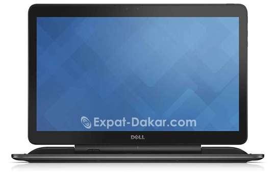 Dell Latitude 7350 tactile image 3