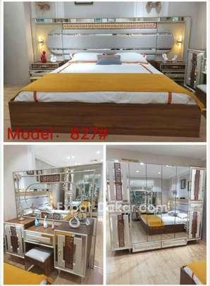 Chambre à coucher de lux image 5