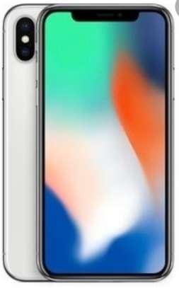 iPhone X 256 image 1