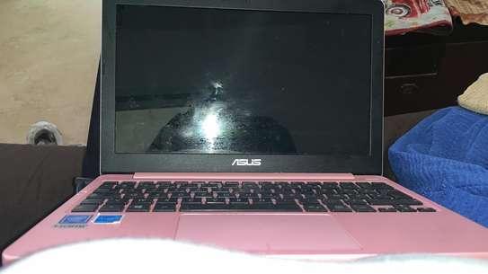 Asus laptop rose image 2