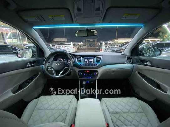 Hyundai Tucson 2018 image 6