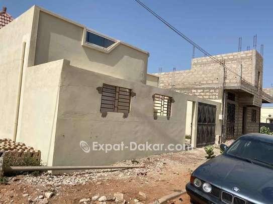 Maison à vendre à Rufisque image 3