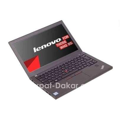 """Lenovo ThinkPad T470- Core i5 - Ram 8Go - Disk 256Go SSD- 14 """" image 1"""