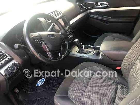 Ford Explorer 2017 image 4