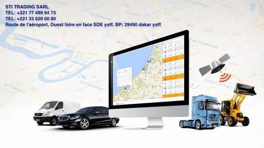 GPS (géolocalisation) image 2