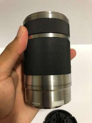 Sony Alpha Nex-6 objectif 55-210mm image 3