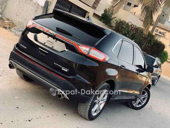 Ford Edge titanium 2018 image 5