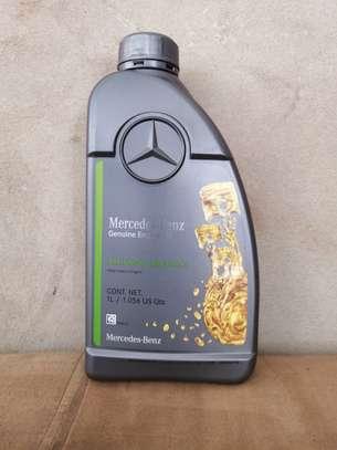 Huile Mercedes Benz image 2