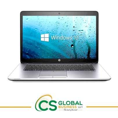 HP ELITEBOOK 850 G3 | I5 image 1