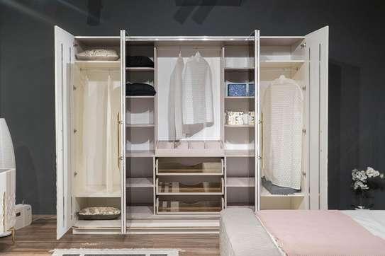 Chambre à coucher  de lux image 12