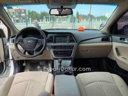 Hyundai Sonata 2016 image 2