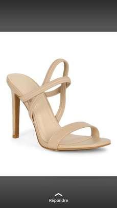 Vente de chaussures femmes image 1